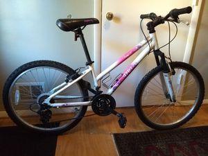 "24"" Girls MTN bike. $30 for Sale in West Springfield, VA"