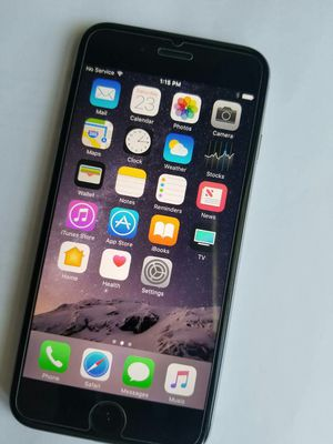 IPhone 6 Plus, 64Gb UNLOCKED//Excellent Condition, Looks like New//Price is Negotiable for Sale in Springfield, VA