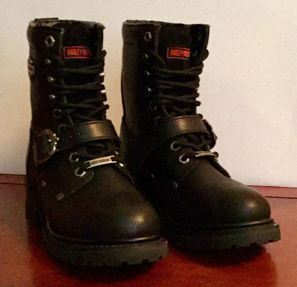 7fb3e91fe93 Harley-Davidson Size 7 Women s Boots for Sale in Everett