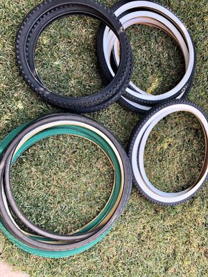 Photo Brand New Tires for Sale