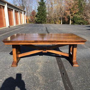 Sofa Table for Sale in Woodbridge, VA