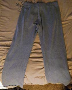 Victoria's Secret Sweat Suit Thumbnail