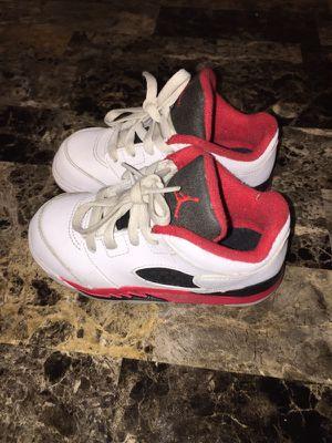 Jordan 5 size 8c for Sale in Washington, DC