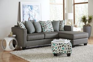 Superb New And Used Grey Sectional For Sale In Boston Ma Offerup Pabps2019 Chair Design Images Pabps2019Com