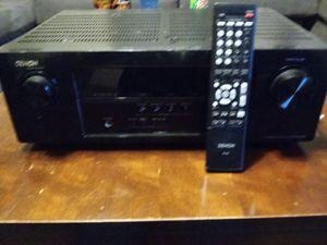 Denon avrs500bt receiver\surround sound for Sale in Nashville, TN