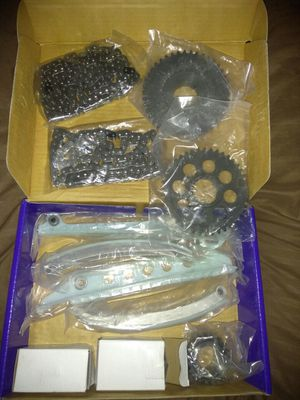 New timing chain kit for Sale in Nashville, TN