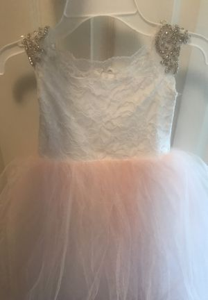 c29a3ec421f New and Used Flower girl dresses for Sale in Alexandria