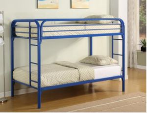 Bunk bed free delivery and set up for Sale in Silver Spring, MD