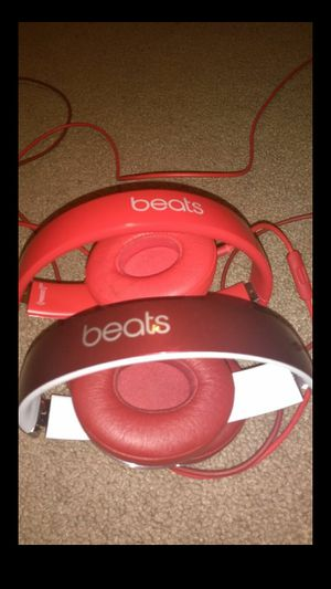 Beats By Dre (solo) for Sale in Washington, DC