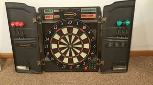 Halex electronic dart board for Sale in Parma, OH