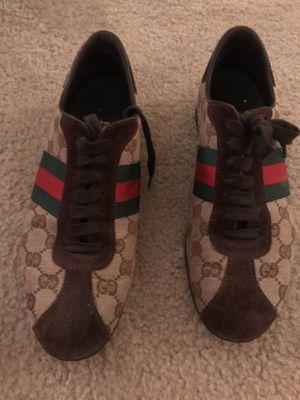 Classic Gucci sneakers for Sale in Falls Church, VA