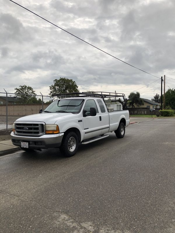 1999 ford f350 diesel manual transmission