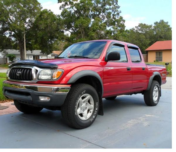 Perfect 03 Toyota Tacoma Wheels Great For Sale In