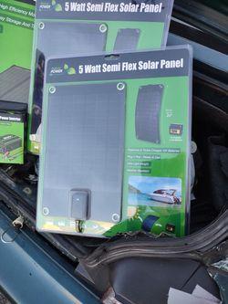 Nature Power Solar Panels/Accessories Thumbnail