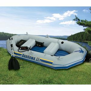 New and Used Inflatable boats for Sale in El Cajon, CA - OfferUp