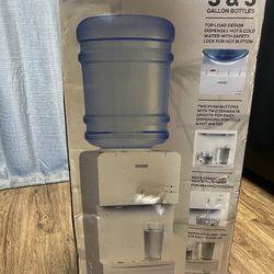 Igloo Water Top Load Water Dispenser ! New !  Thumbnail