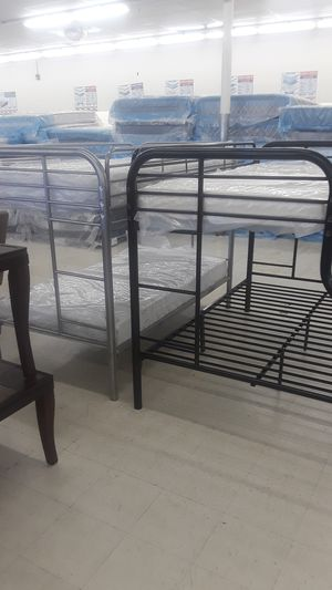 New And Used Bunk Beds For Sale In Simpsonville Sc Offerup