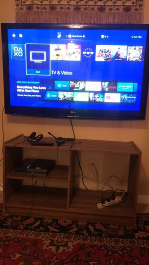 50 inch LG LED TV for Sale in Alexandria, VA