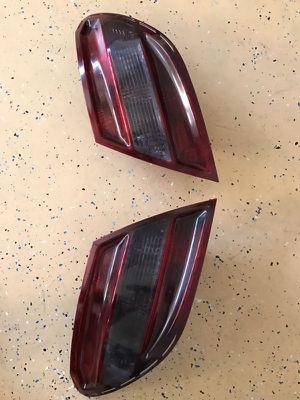 Mercedes C300 tail lights OEM. for Sale in Laurel, MD