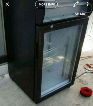 Beverage cooler for Sale in Los Angeles, CA