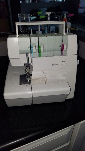 Consew cover stitch machine for Sale in Atlanta, GA