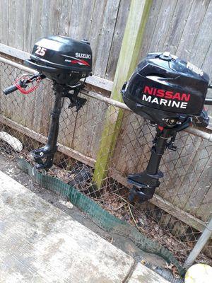 Motor nissan 3.5 suzuki 2.5 for Sale in Hyattsville, MD