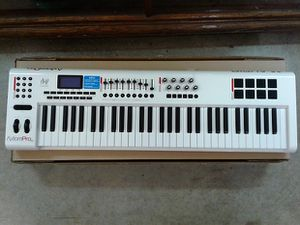 M-Audio Axiom Pro 61 By M-Audio for Sale in Philadelphia, PA