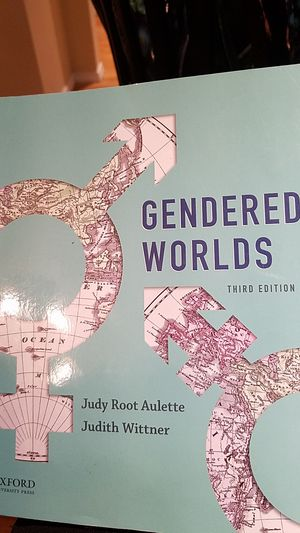 Gendered Worlds for Sale in WA, US