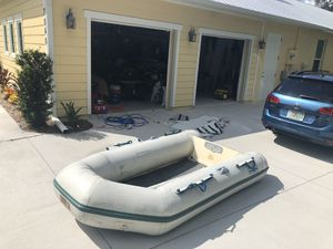 New and Used Inflatable boats for Sale in Orlando, FL - OfferUp
