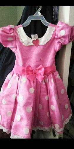 Minnie dress Thumbnail