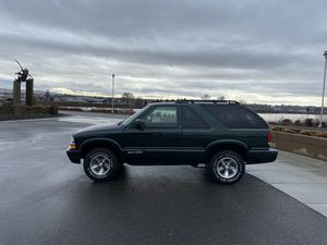 new and used chevy blazer for sale in pasco wa offerup offerup