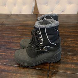 Snow Boots Kids Thumbnail