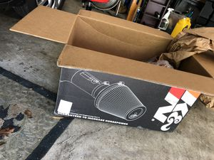 S2000 cold air intake for Sale in Springfield, VA