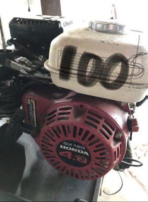 Honda motor moped 🏍 bike go cart pump for Sale in Los Angeles, CA