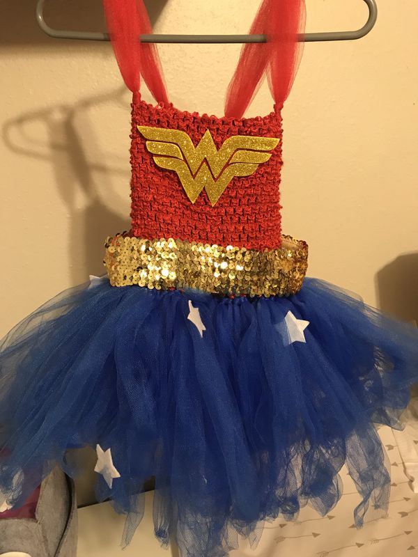 Wonder Woman Costume For Sale In Austin Tx Offerup