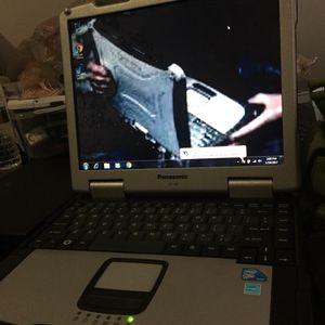Panasonic TOUGBOOK CF-30 1TB GB hardrive 4 GB Hardrives for Sale in Boston, MA