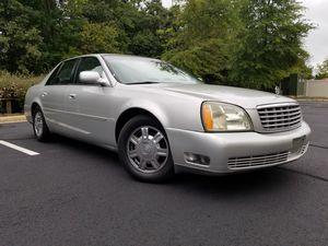 03' Cadillac Deville 63k miles! for Sale in Sterling, VA