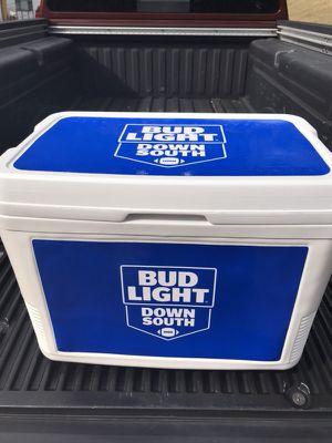 Bud Light cooler for Sale in Lilburn, GA - OfferUp