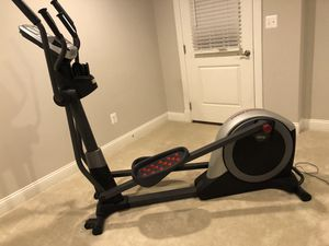 Pro form 420 CE Elliptical for Sale in Falls Church, VA