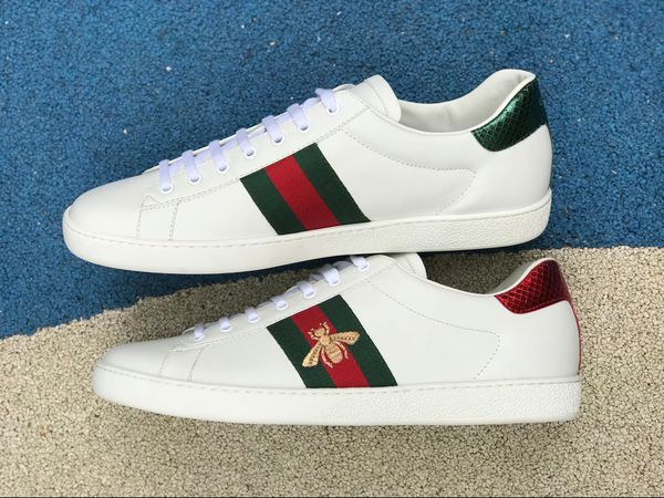 b24bcf78e4f Men s Gucci Ace Bee Size 43 (USA 10) for Sale in Atlanta