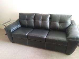 Outstanding New And Used Black Sofas For Sale In Worcester Ma Offerup Alphanode Cool Chair Designs And Ideas Alphanodeonline