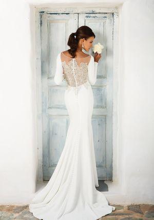 Justin Alexander Bridal Gown for Sale in Arlington, VA