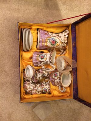 Antique China set for Sale in Palm Bay, FL