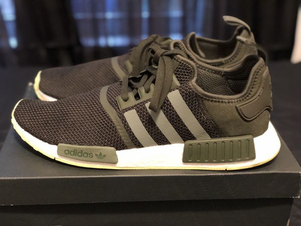 a5fc42da4 Adidas NMD Size 14 for Sale in Fort Pierce