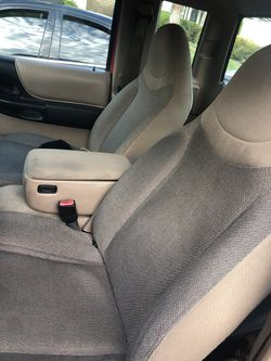 2001 Ford Ranger Thumbnail