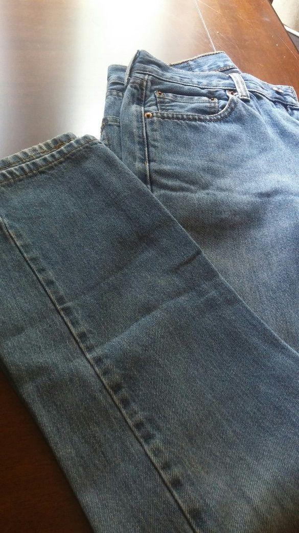 Men's Jeans Urban Pipeline Up Size 30