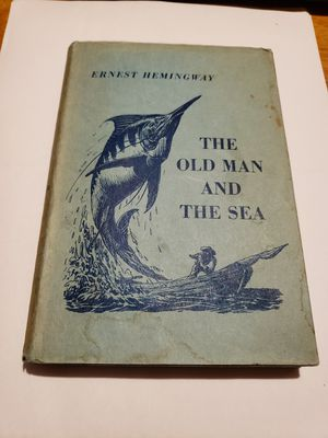 First Edition (Student) Hemingway for Sale in Austin, TX
