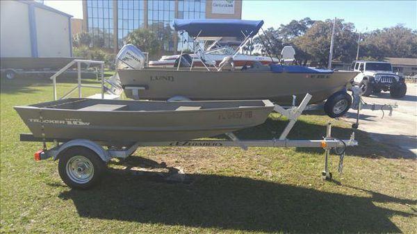 10' Tracker Jon boat for Sale in Fort Pierce, FL - OfferUp