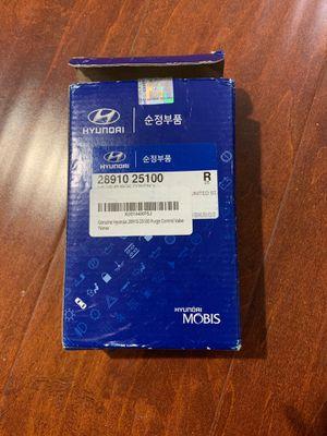 GENUINE Purge Control Valve Fits 2006-2014 Hyundai Kia 2.0L 2.4L OEM 2891025100