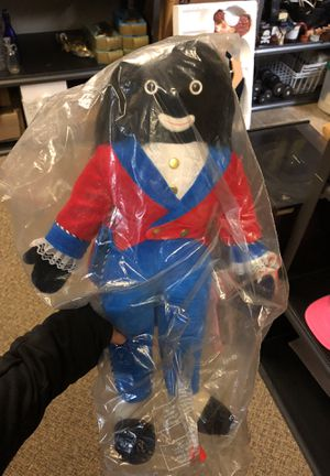 Antique golly gollywig doll - for Sale in Olympia, WA